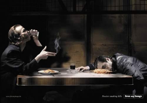 Bierne palenie zabija