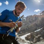 K2 i Wspinaczka na szczyty Alp i zjazdy najtrudniejszymi trasami
