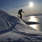 Poradnik dla na narciarzy i snowboardzistów