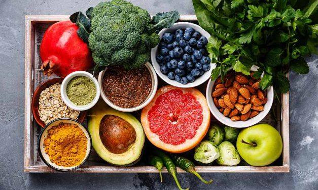 Europejski Dzień Mózgu. Co jeść, aby dbać o nasz mózg?
