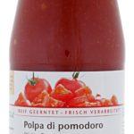 BIO POLPA POMIDOROWA LaSelva – sos pomidorowy do zadań specjalnych