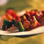 Grillowy przepis na domowy kebab Massalam