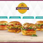 Szpinak Deluxe, Amore Italia, Grandburger czy Fiestaburger?