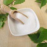 Ksylitol, czyli alkohol cukrowy alternatywą dla białego cukru