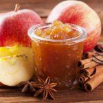 Zupa dyniowa i konfitura jabłkowa - Smaki jesieni nie muszą być nudne!