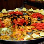 Paella z owocami morza - Zapamiętaj smaki wakacji z Appetitą