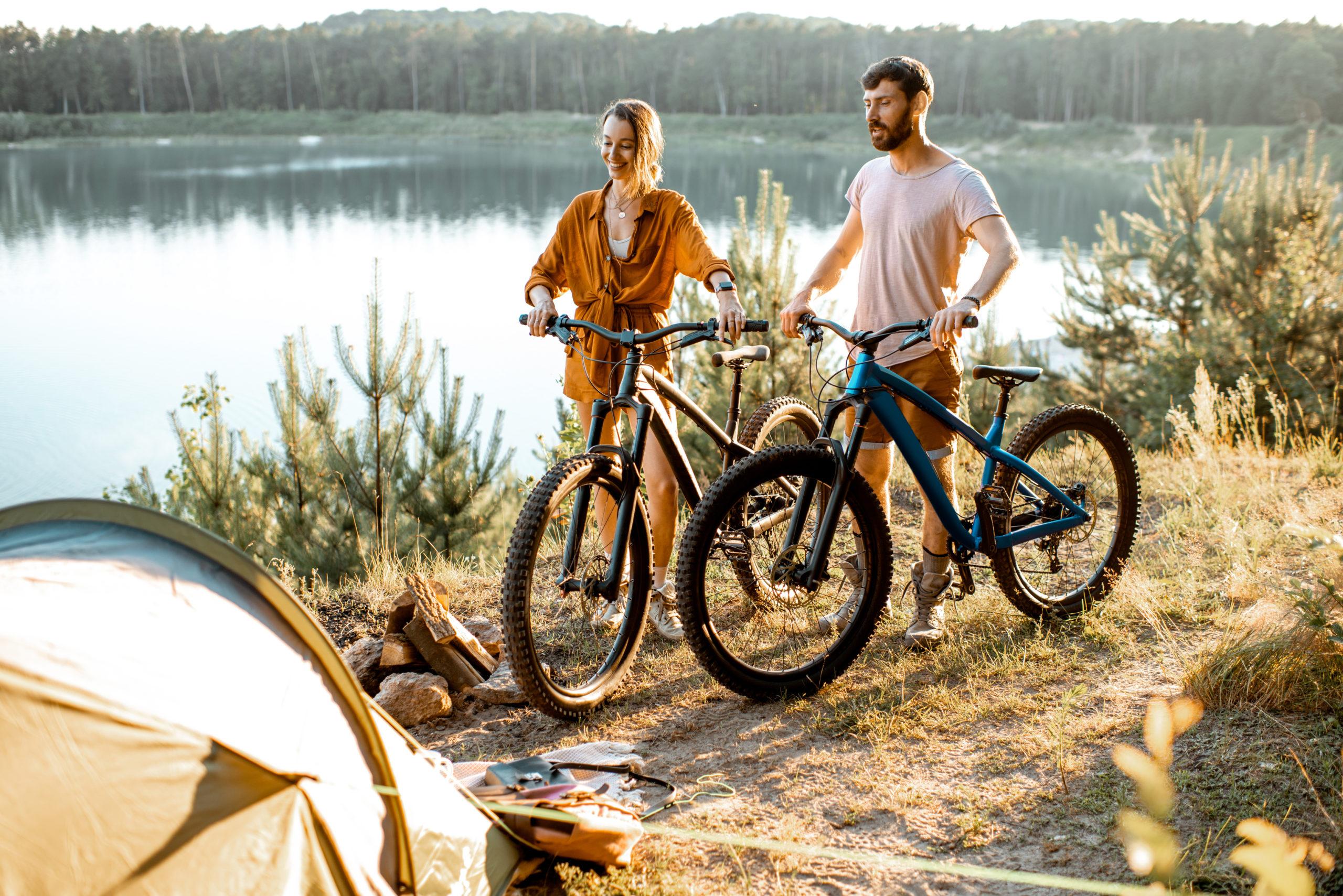 Rowerowy weekend – przygotuj się na aktywny wypoczynek