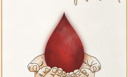 Oddaj krew i uratuj życie, a kawa od Green Caffè Nero w prezencie