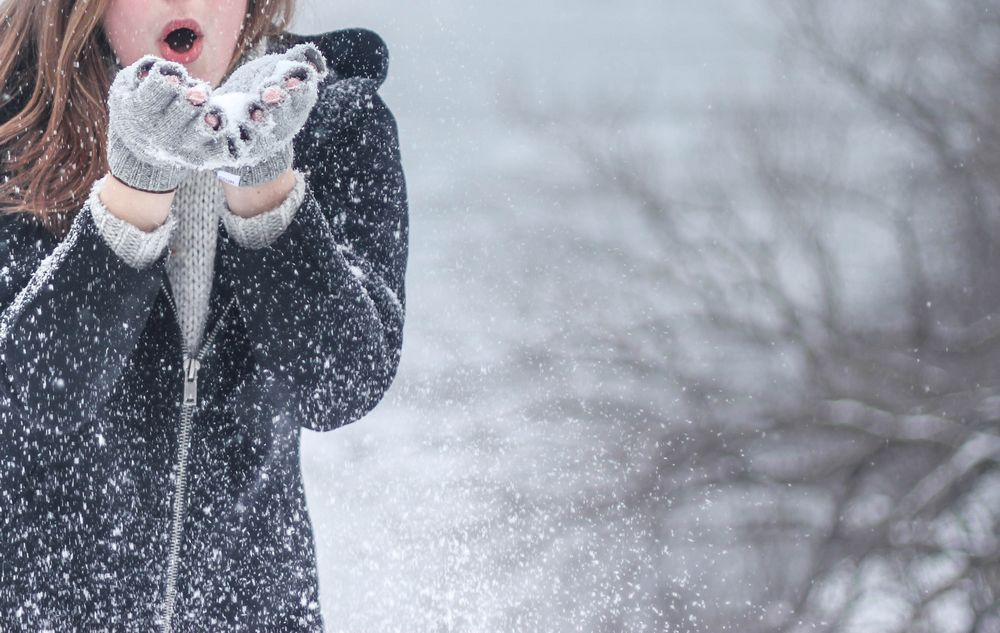 Jak walczyć z zimową chandrą?