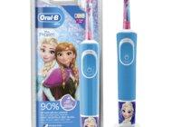 Nowe portfolio szczoteczek elektrycznych Oral-B dla dzieci